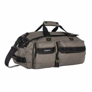 Timbuk2 Navigator Duffel Bag Cotton Canvas Army